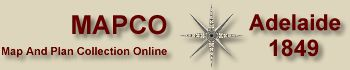MAPCO : Map And Plan Collection Online